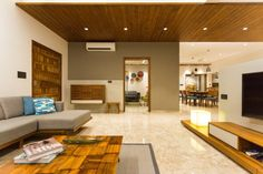 house affordable - Chad Hahn - house affordable Affordable Apartment Ceiling Design Ideas That Inspiring 54 - Apartment Interior, House Design, Bungalow Interiors, Affordable Apartments, Indian Living Rooms, Apartment Design, Trendy Interior Design, Apartments Exterior, Ceiling Design