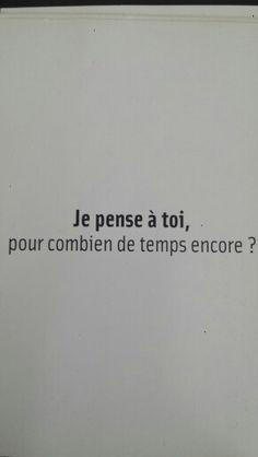 """""""Je Pense à toi"""" de Franck Smith"""
