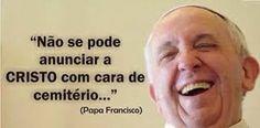 Blog de Santo Afonso: Papa às monjas Agostinianas: rezem pela Igreja per...