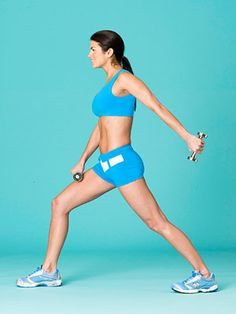 Lose 10 Pounds in 30 days workout