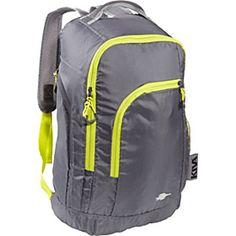 KIVA Designs Packing Genius™ Stowaway Pack - Wasabi - via eBags.com!