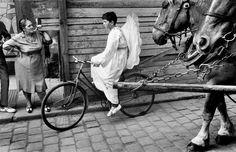 Josef Koudelka: Exiles | MONOVISIONS