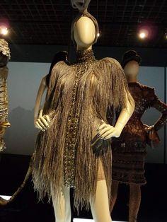 Jean-Paul Gaultier au Grand Palais - Au fil des créations ...