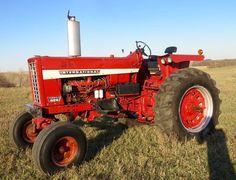 1971 Case IH 826 Tractor #251012U011490 Landpro Equipment AVON New ...