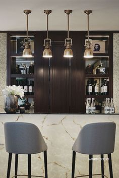 Best Home Bar Designs You'll Go Crazy For - Decoration İdeas Home Bar Rooms, Home Bar Decor, Basement Bar Designs, Home Bar Designs, Basement Ideas, Bar Counter Design, Modern Home Bar, Design Your Own Home, Bars For Home