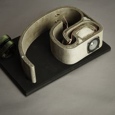 Concrete Speakers