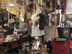 Prague 1, Antique Shops, Suitcase, Antiques, Shopping, Antiquities, Antique, Antique Dealers, Suitcases
