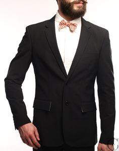 monroe seersucker blazer ++ shipley & halmos