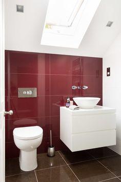 Interior design - contemporary - Bathroom - South East - Architect Your Home - Interior Your Home