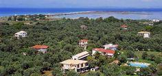Agios Ioannis beach @ Lefkada island