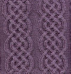 Image detail for -Sweater Cable Knit Free Pattern - Tapir ...