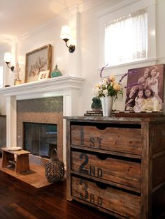 +rustic +livingroom Design, Pictures, Remodel, Decor and Ideas - page 2