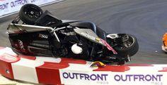 """F1   Sauber, tiene banco il """"caso"""" Wehrlein: il tedesco a rischio test?"""