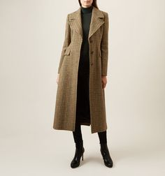 Aideen Coat