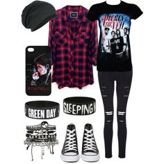 To School Outfit emo 20 EMO Outfits Ideas Worth Checking Out Grunge Outfits, Emo Outfits, Casual Outfits, Batman Outfits, Rock Outfits, Skater Outfits, Hipster Outfits, Disney Outfits, Band Outfits