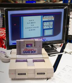 Your favorite classic video games are receiving new life.