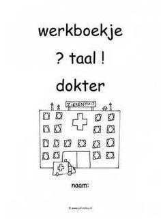 Werkboekje taal dokter 1