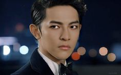 Which of these 4 Jiro Wang roles is your favorite?