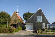 interior and exterior are both inspiring, loved it. / House in Uitdam / Korteknie Stuhlmacher Architecten