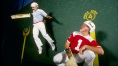 Once the next big thing in American sports, Jai Alai has all but completely disappeared over the past 20 years. But in Miami, the game is still played for much smaller crowds and stakes.