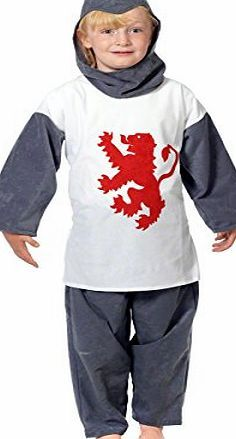 Charlie Crow Braveheart White Knight costume for kids 4-6 Years No description (Barcode EAN = 5025263075140). http://www.comparestoreprices.co.uk/december-2016-week-1/charlie-crow-braveheart-white-knight-costume-for-kids-4-6-years.asp