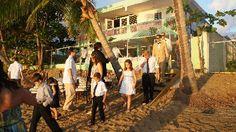 VRBO.com #398257ha - Gorgeous, Brand New Rincon Beachfront Villa with Flexible Floorplans