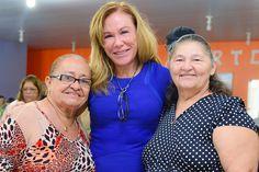 Prefeita reconhece contribuição de servidores aposentados para o desenvolvimento de Boa Vista  #pmbv #prefeituraboavista #boavista #roraima