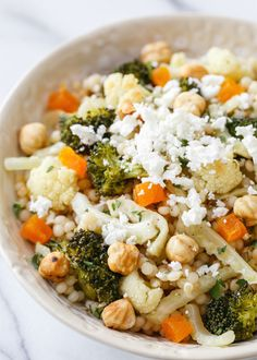 20 Crazy Good Ways to Eat Couscous via Brit   Co