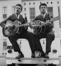 Don & Phil Everly