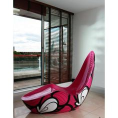Unusual and Cool Chair Designs For the stylish youth apartments you can pick up the most unusual and bizarre piece of modern design.