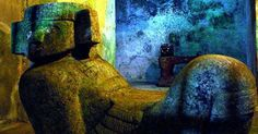 A Rogue Archaeologist, Atlantis, and the Chac-Mool | Ancient Origins