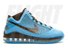 sale retailer 5b790 3469b air max lebron 7 · all-star Nike Co, Lebron 7, Super Cool