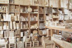 Atelier boutique les petites emplettes ouvert le jeudi de 14h à 19h :  le château 16410 dirac lpe@lespetitesemplettes.com