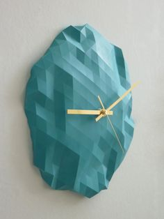 Origami Clock2