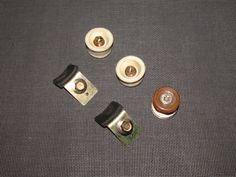 90 91 92 93 Mazda Miata OEM Door Window Roller & Stopper