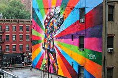 Pensieri in Viaggio: New York: guida fotografica nella città che non dorme mai