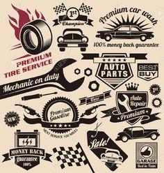 auto vintage - Cerca con Google