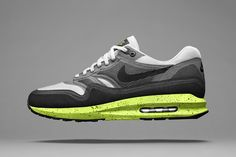 The Air Max Lunar1 is now available at select Nike retailers.