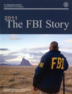 FBI Story 2013 J 1.14/2:F 31/6/2013 Butte: Montana Tech 2nd Floor US Documents