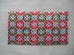 Medieval Silkwork: December 2006