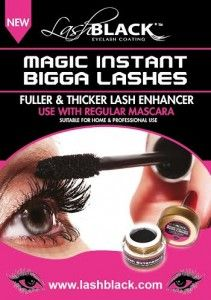 0a05e639e98 7 Best LashBlack 3 Week Semi Permanent Mascara images in 2013 | Semi ...