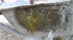 Harç beton ve kireç sökücü