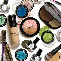 From holiday #eyeshadow to luscious lips, #Sephora will be featuring their fabulous beauty products again at the 2015 Indulgence Festival. Perfect for a beginner or a #BeautyAddict, Sephora will let you explore their products to revamp your makeup or create a new look. It is your #TimeToShine! #ShineBright