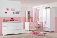 40 Safe and Adorable Bedroom Ideas for Toddler Girls 40