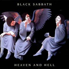 Black Sabbath, 'Heaven and Hell' (1980)