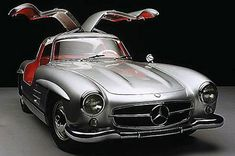 MB SL300 Gullwing