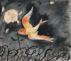 Seven Impossible Things Before Breakfast » Blog Archive » Random Illustrator Feature: Isabelle Arsenault