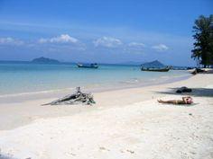 Koh Bulon, Thailand. Wow!