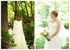 Getting Married At A State Park - Rustic Wedding Chic