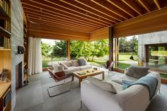 East House - Peter Rose + Partners